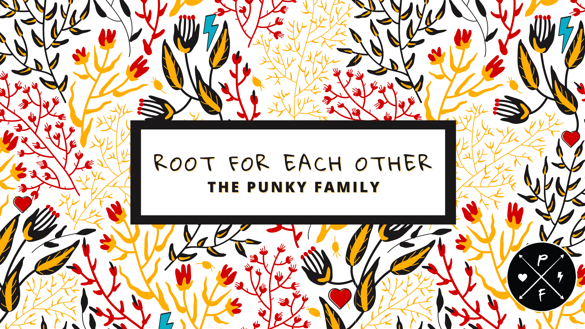 The Punky Family