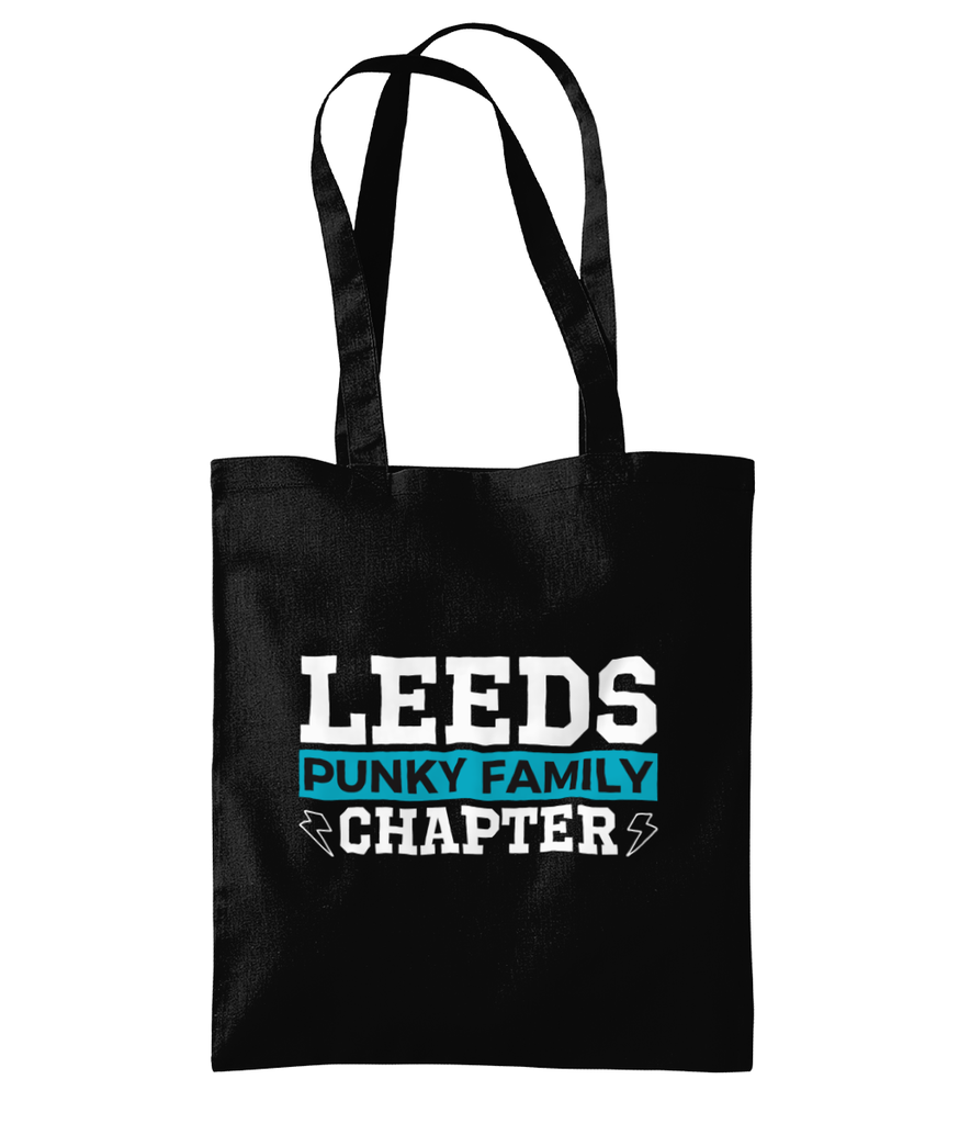 Chapter Tote Bag