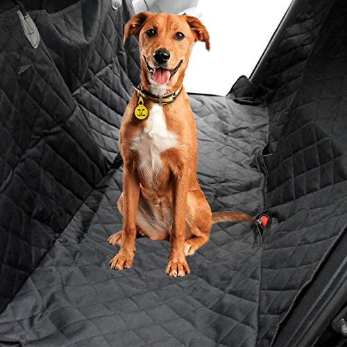 Dog Non-Slip Waterproof Car Seat Cover