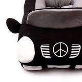 Sports Car Pet Sofa