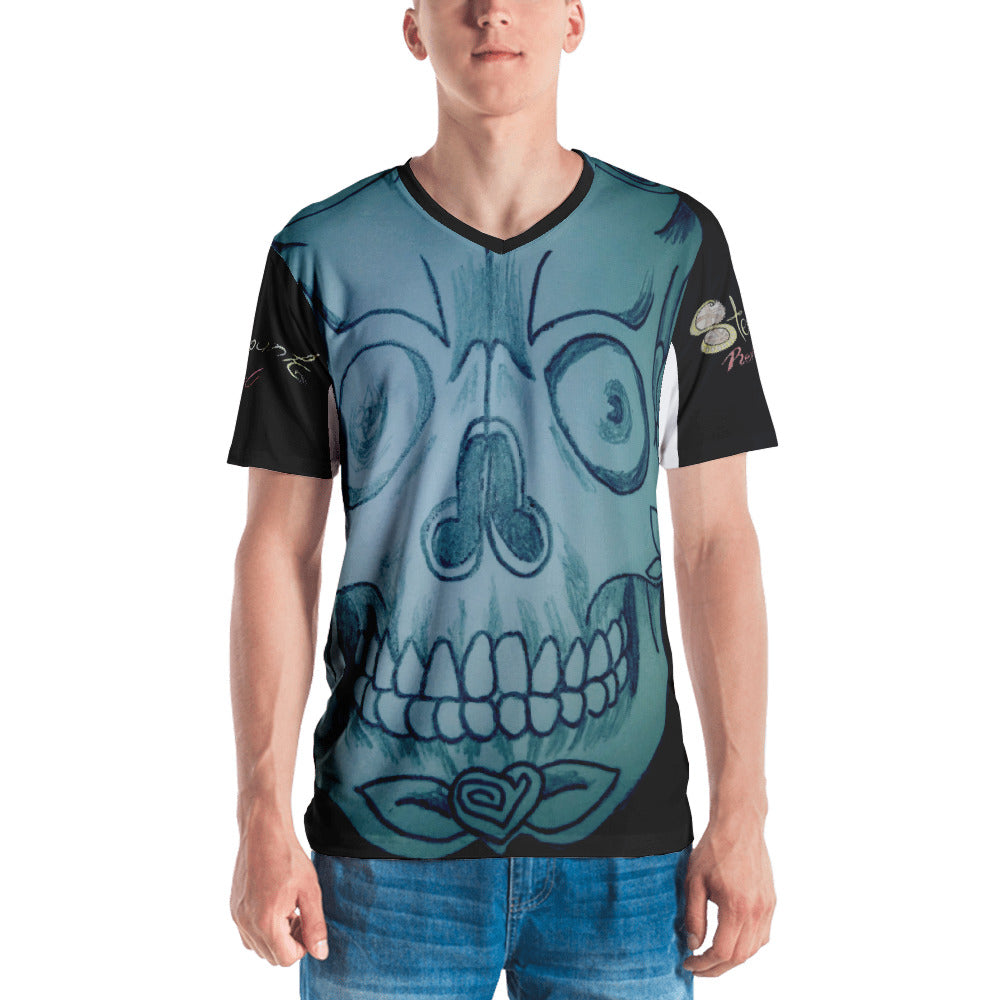 Skullie 101 Men's T-shirt