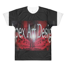 Apexartdesign All-Over Printed T-Shirt