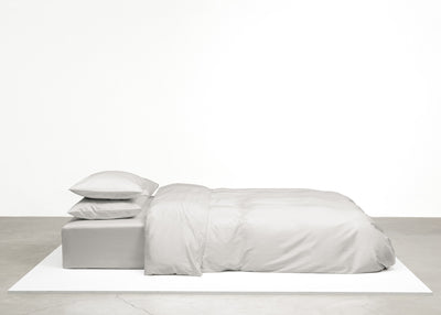 Percale signature set