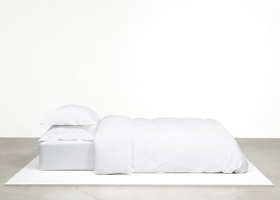 Percale oxford set