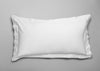 Sateen oxford pillowcase 50x90