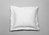Sateen oxford pillowcase