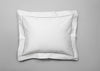 Sateen oxford embroidery pillowcase