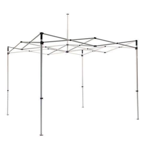 10x10ft Steel Tent (Frame Only)