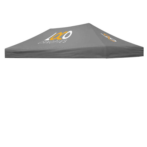 10x15ft Custom Canopy (Top Only)