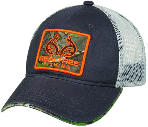 REALTREE FISHING XTRA® GREEN SNAPBACK HAT
