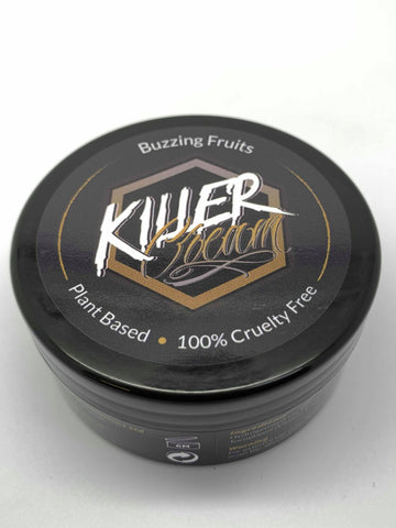 Killer Cream Aftercare