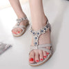 Women Casual Flora Flat Sandals With Soft Sole