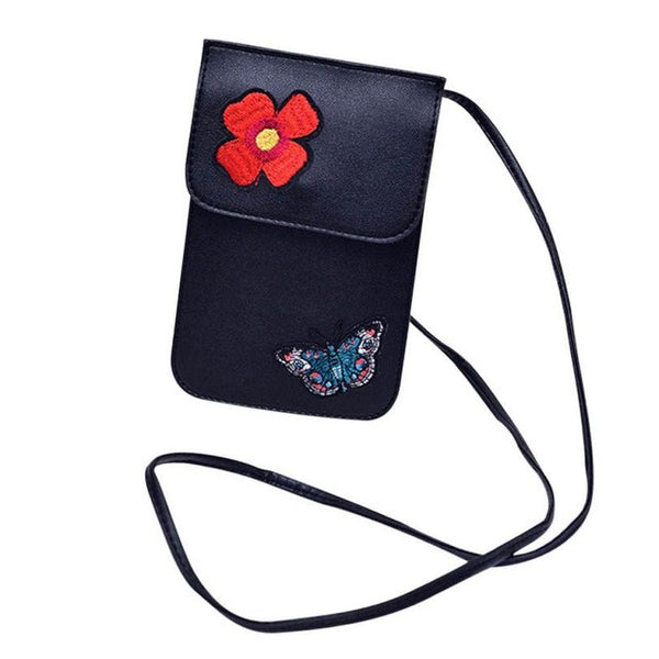 Spring Design Crossbody Bag