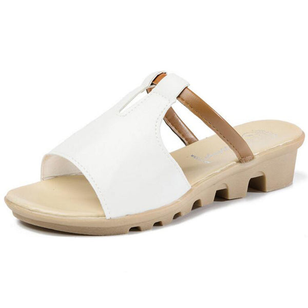 Comfortable Soft Casual  Sandals