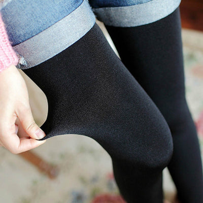 Autumn Thick Velvet Warm Leggings