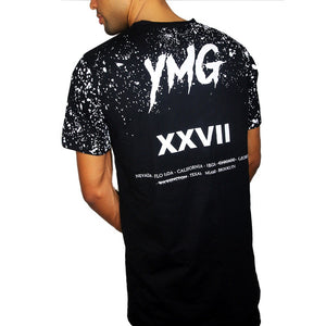 YMG Worldwide Tee