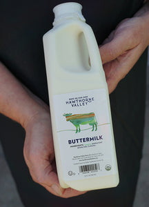 R - Buttermilk - 1 quart