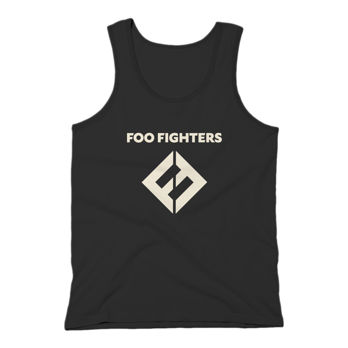 Logo Tank Top - Foo Fighters Australia