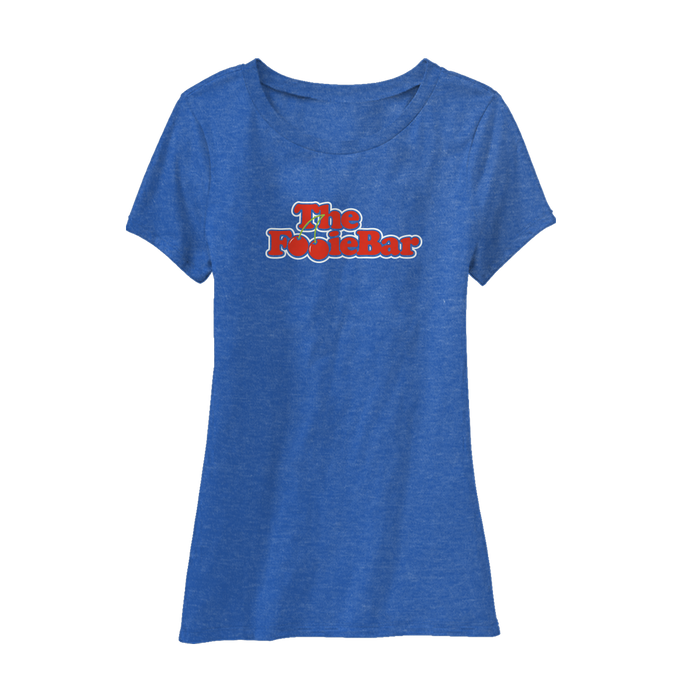 THE FOOIE BAR WOMEN'S TEE - Foo Fighters Australia