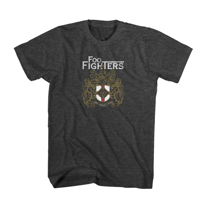 MELBOURNE CREST TEE - Foo Fighters Australia