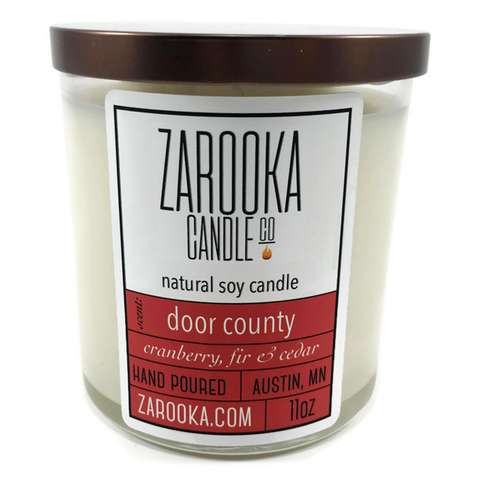 Door County Soy Candle