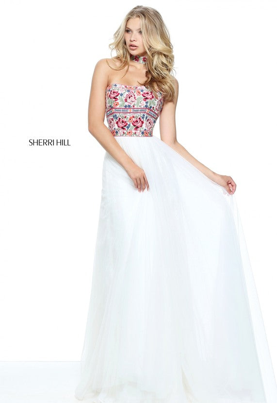 Style 50873 Size 8