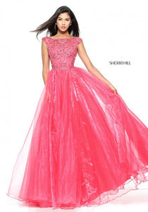 Style 50954 Size 20