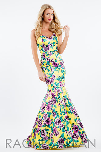 Style 7636 Size 14