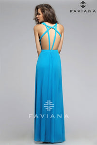 Style 7741 Size 00