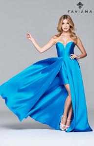 Style 7966 Size 00