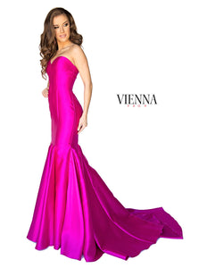 Style 8252 Size 6