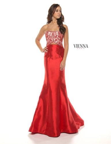 Style 8260 Size 4