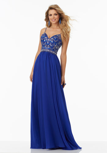 Style 99129 Size 4