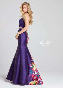 Style 117004 Size 8