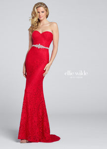 Style 117163 Size 16