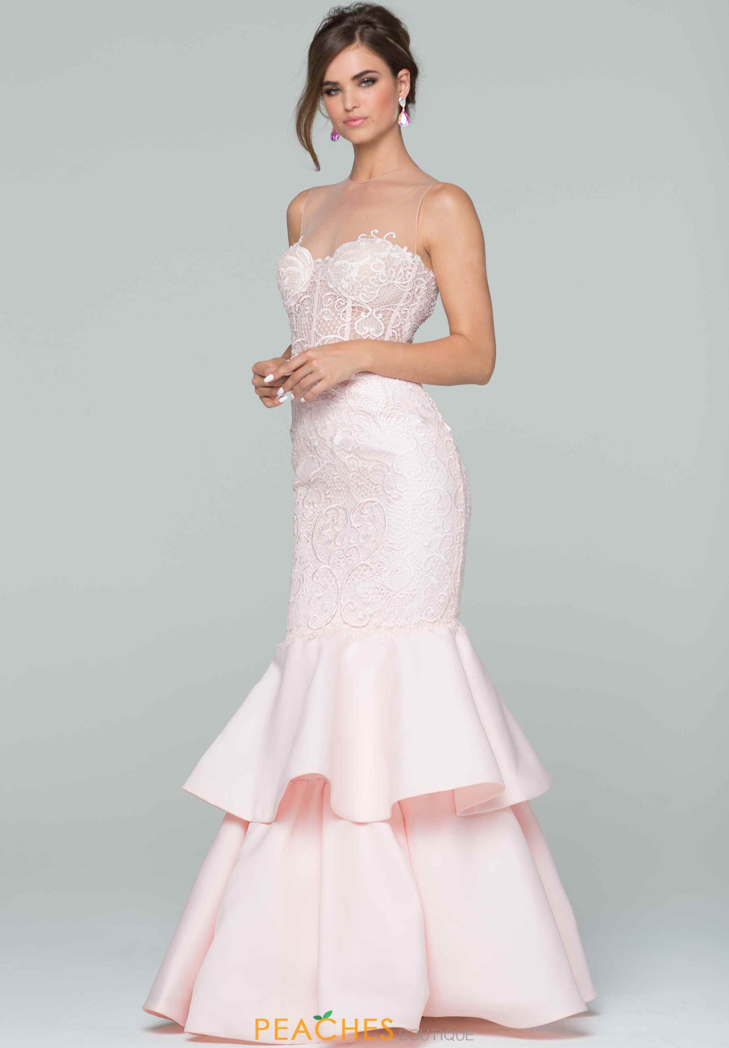 Style 50085 Size 8