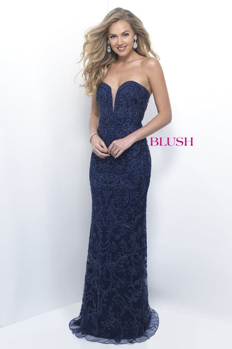 Style 11206 Size 8