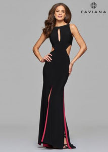 Style 7897 Size 6