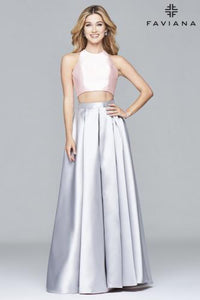 Style 7962 Size 4