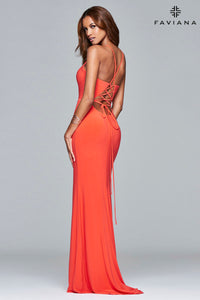 Style 7977 Size 8