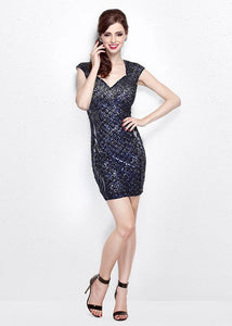 Style 1638 Size 6