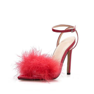 Bachatta fur stiletto