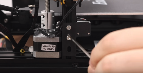 How to install the BL Touch on a Creality Ender 3 | Blog - 3D