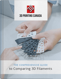 The Comprehensive Guide to Comparing 3D Filament