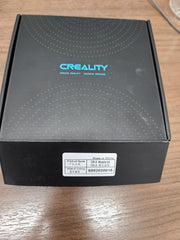 Official Creality CR-X Dual Full Nozzle Hotend Kit 24V