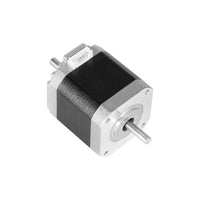 Official Creality 42-48 Dual Shaft Stepper Motor