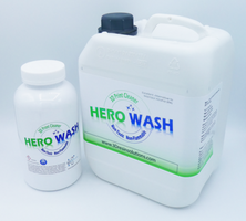 HERO WASH 3D Print Cleaner - 5 L