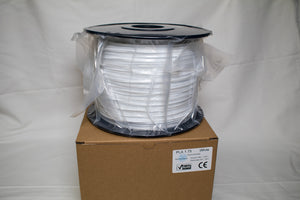 White - 1.75mm PLA Filament - 2 kg