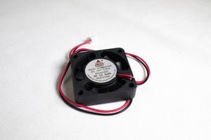 Small Cooling Fan with Ball Bearing 4010 24V