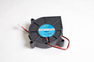 Air blower fan 6015 12 V
